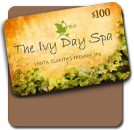 The Ivy Day Spa Giftcard