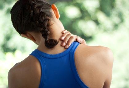 Santa Clarita Massage