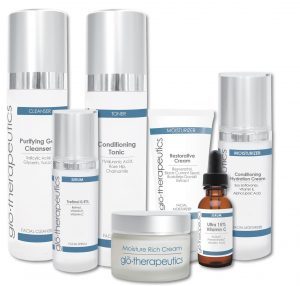 glo therapeutics professional skin care