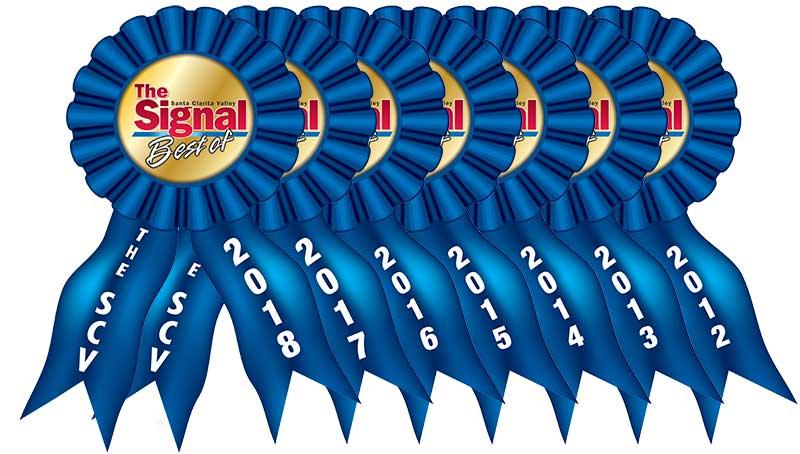 Best Spa Santa Clarita