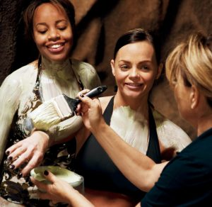 spa treatments you can do with friends