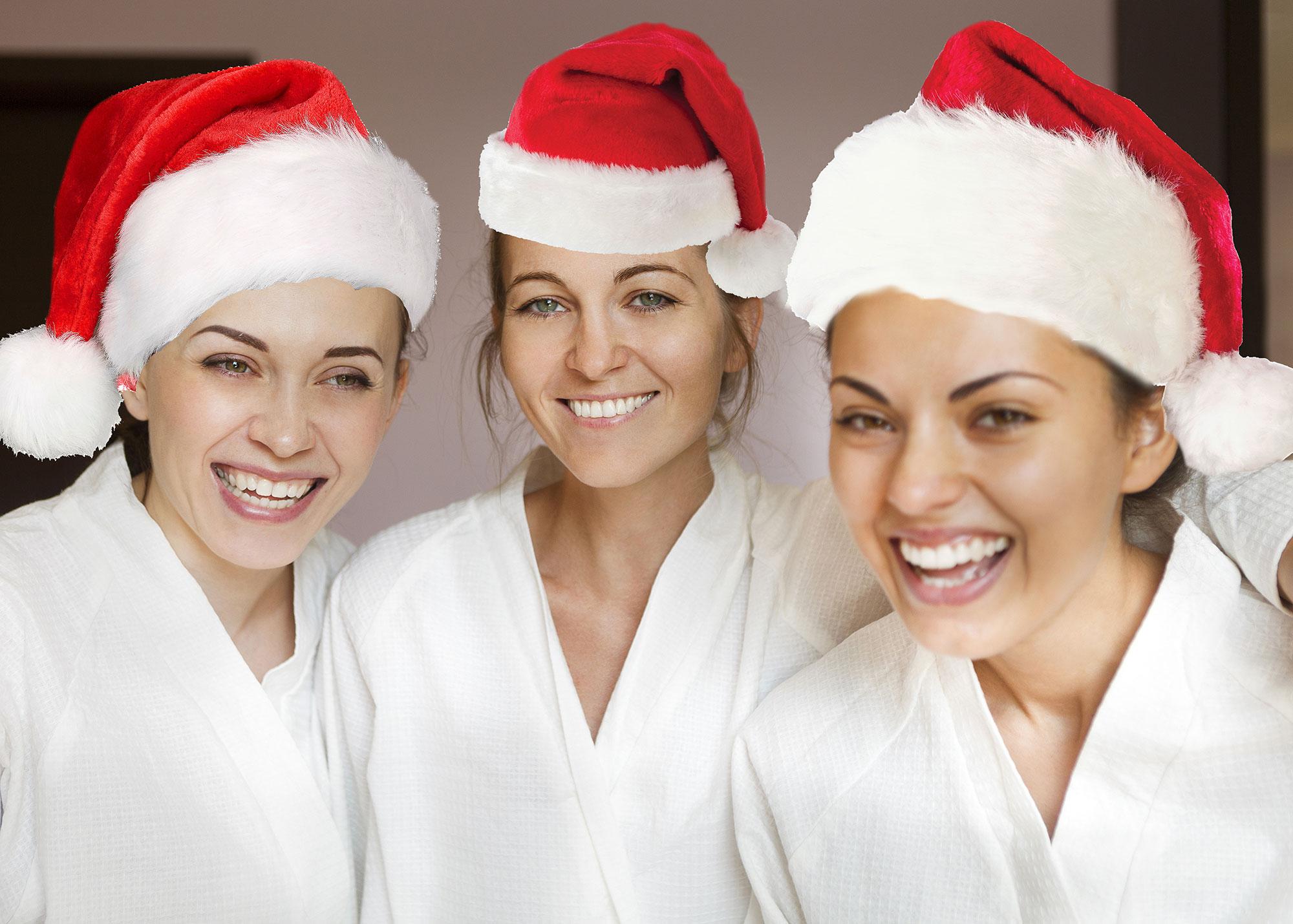 spa membership the best gift