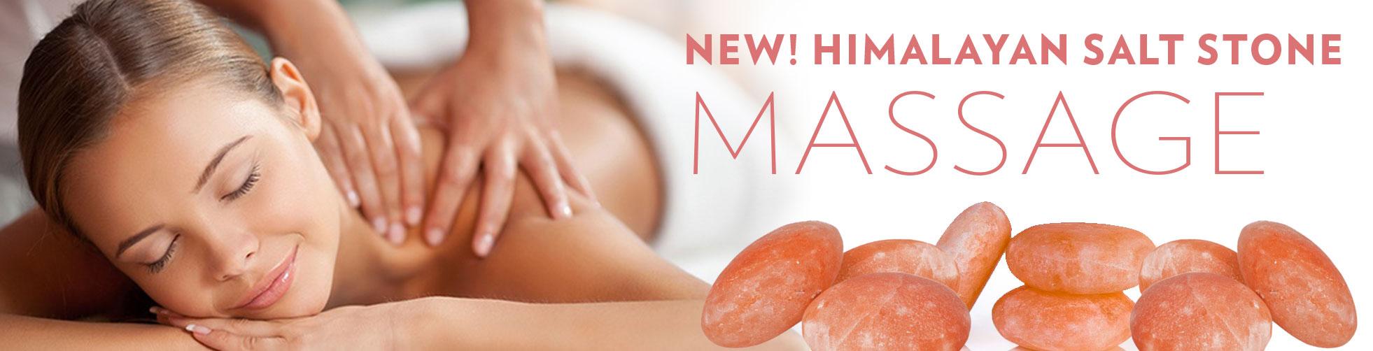 salt stone massage santa clarita